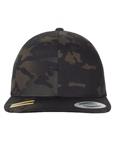Flexfit Snapback Cap Multicam 6089MC