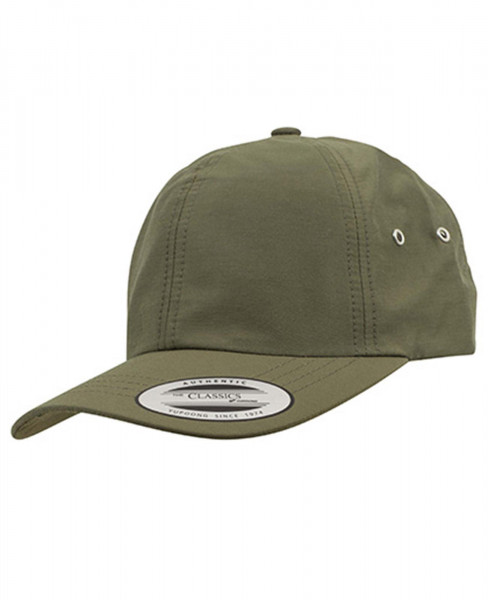 Flexfit Dad Cap Low Profile Water Repellent 6245WR