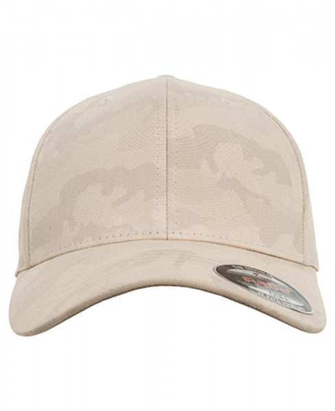 Flexfit Fitted Cap Light Camo 6277LC