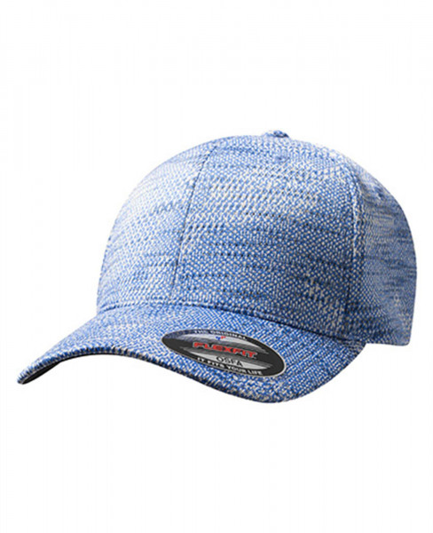 Flexfit Fitted Cap Jaquard Knit 6277JK