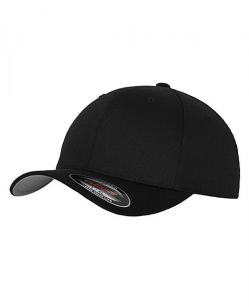 Flexfit Fitted Cap Wooly Combed 6277