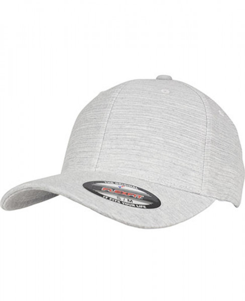 Flexfit Fitted Cap Ivory Melange 6277GM