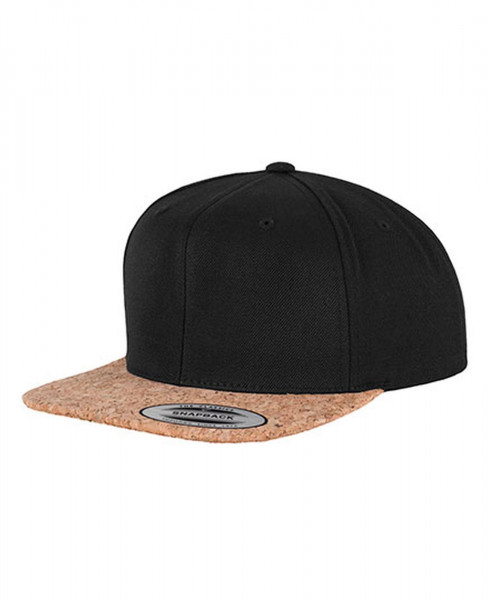 Flexfit Snapback Cap Kork 6089CO