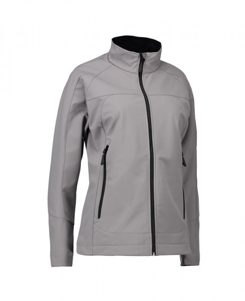 ID Damen Softshelljacke Funktionell 0869