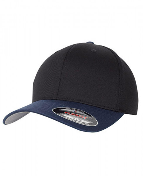 Flexfit Fitted Cap Wooly Combed 2-Tone 6277T