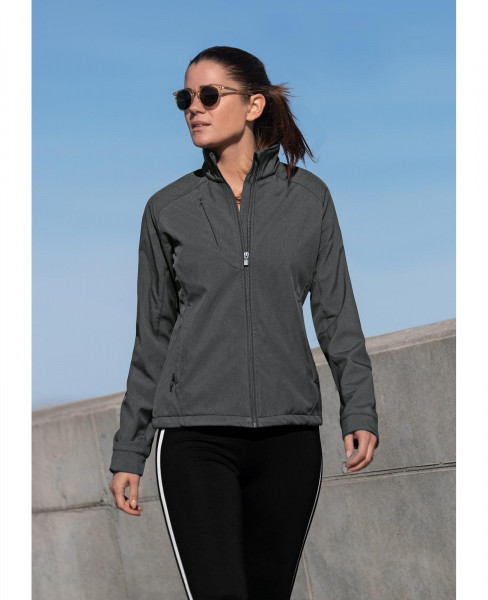 Nimbus Damen Softshelljacke Livingston