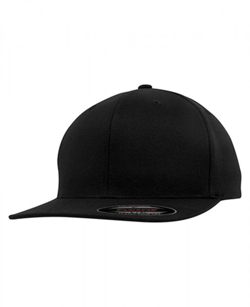 Flexfit Fitted Cap Flat Visor 6277FV
