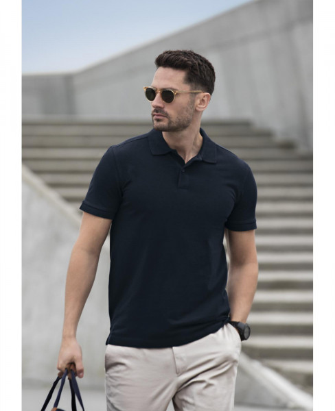 Nimbus Herren Polo-Shirt Bayfield
