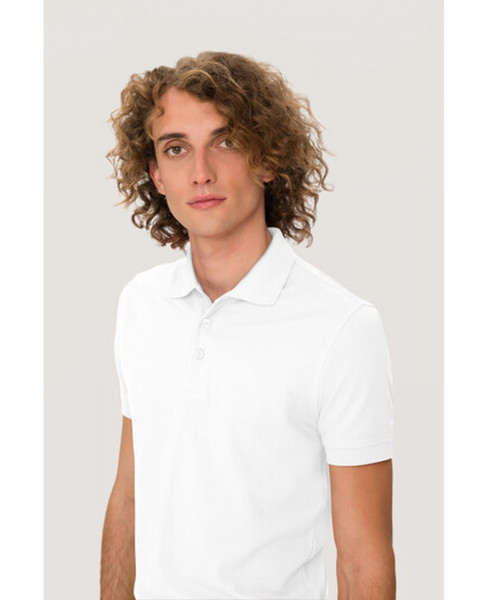 HAKRO Herren Polo Shirt Top 800